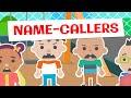 No Name-calling, Roys Bedoys! - Read Aloud Children's Books