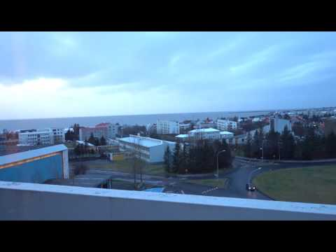 Radisson Blu Saga, Reykjavik, Iceland - Review of King Room 714