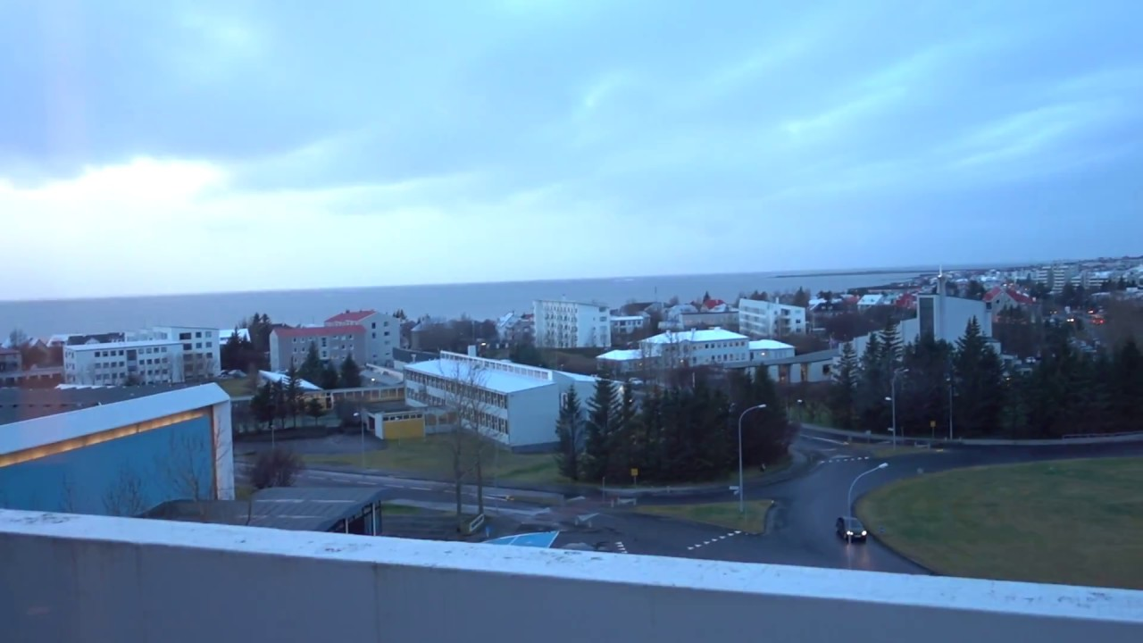 radisson blu saga reykjavik iceland review of king room 714