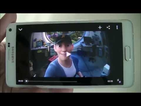 Review: Galaxy Note 4 by xenon art เจ้าเก่า