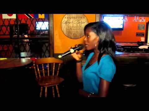 Chenelle - look at me now