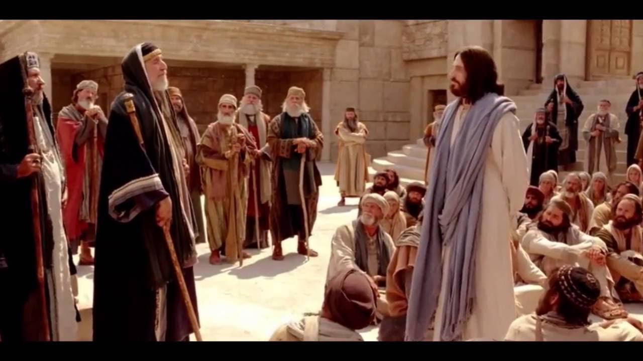Resultado de imagem para Marcos 12,28-34