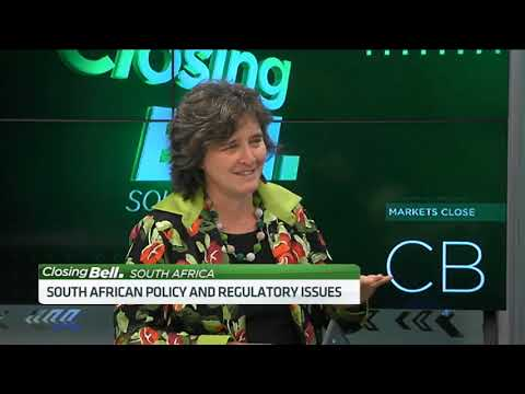 JSE CEO speaks about the SA Tomorrow Investor Conference