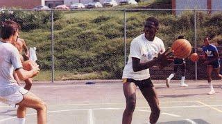 Michael Jordan's Rise to Fame   Five-Star Basketball