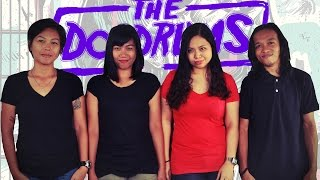 BICOL X | The Doldrums - Alright, Alright (cover)