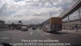 Perseguição em Belo Horizonte .PMMG