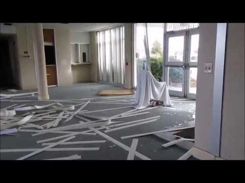 Abandoned Mental Hospital + Admin Buildings *HUGE LOCATION* |  Columbia, South Carolina