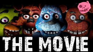 Five Nights At Freddy's The Movie - Fan Made