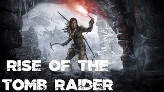 RISE OF THE TOMB RAIDER #033 - Feuer und Flamme ►Let's Play Rise of the Tomb Raider