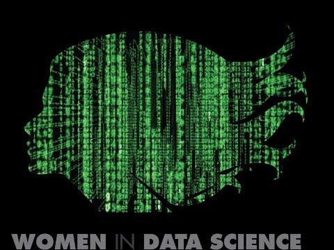 Women in Data Science (2018): Francesca Dominici, Harvard University
