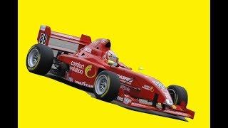 【iRacing】Pro Mazda Championship Summit Point Raceway 26Laps