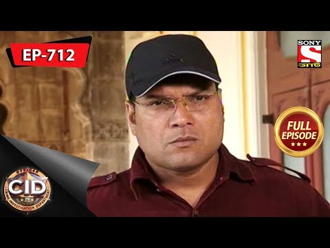 CID(Bengali) - Full Episode 712 - 6th January, 2019