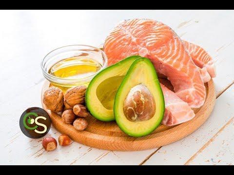 ¿Cómo aumentar el colesterol HDL o colesterol bueno? - Consejos de Salud