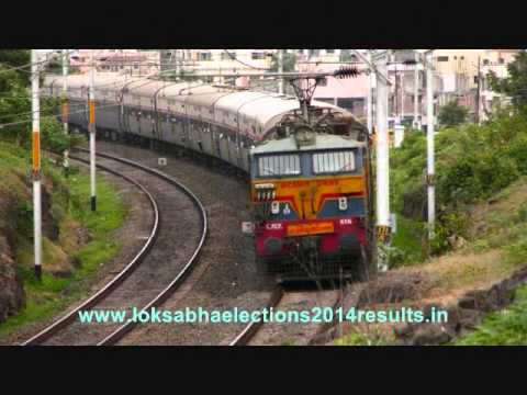 Rail Budget 2014-15 LIVE Telecast Streaming online with highlights updates announcements