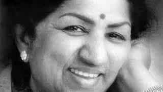 Ae hawa mere sang sang chal (Lata Mangeshkar)   old song video