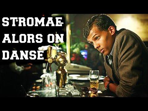 ALORS ON DANSE (FRENCH/ENGLISH LYRICS!) [SLOWED] BY STROMAE