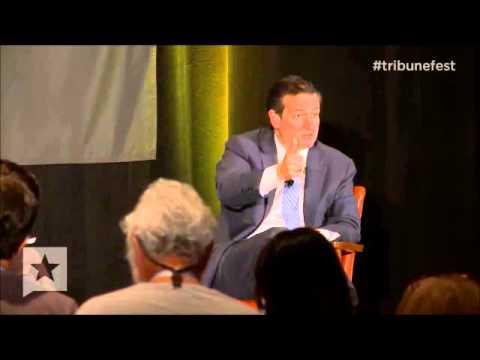 Senator Ted Cruz on Citizens United and the 1st Amendment