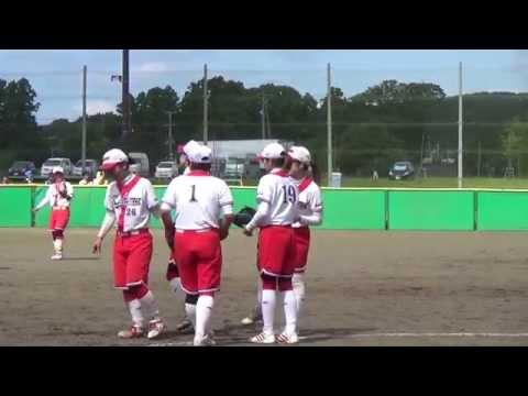 2014 第19回全日本レディース大会ソフトボール