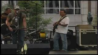 "Chris Knight ""Low Down Ramblin"