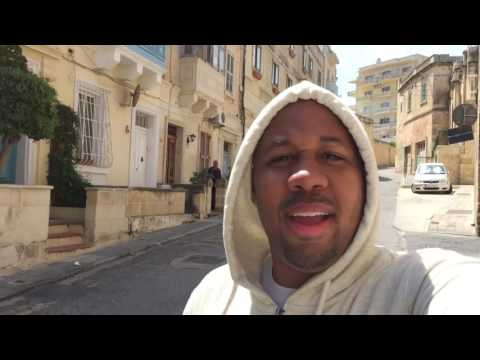 Quick Visit to Country 93 Malta Travel Vlog