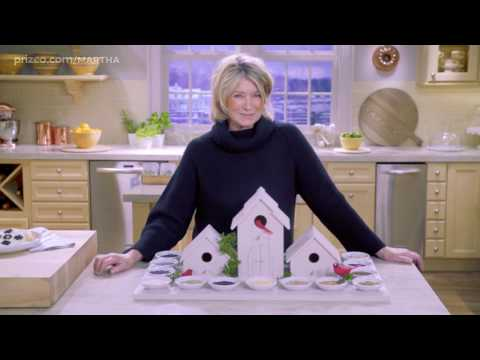 Win a trip to Norway for an Expedition to the Global Seed Vault with Martha Stewart!