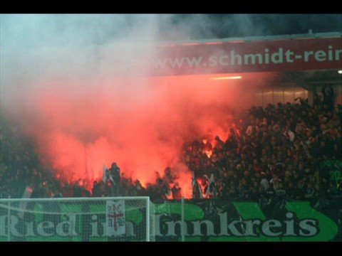 Sv Ried Fans Youtube