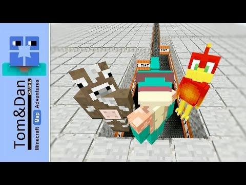 Minecraft Maps - Tom & Dan playing 4JStudios (24)