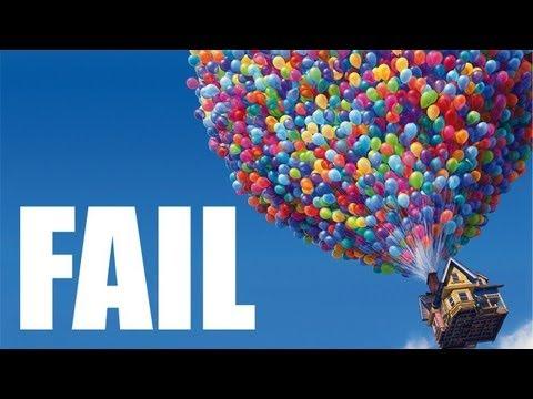 FAIL: Cluster balloon transatlantic flight stops short of destination