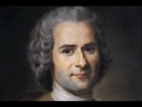 Rousseau: Human Nature vs. Culture