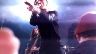 Bury Tomorrow - Memories / Nottingham, UK / 15.11.16