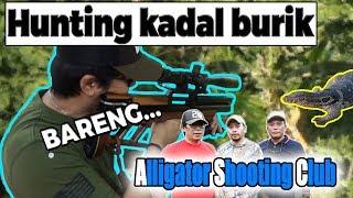 Download lagu Parto, Hunting kadal burik Bareng ASC