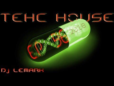 NEWS 2018™️ ----TECH HOUSE MIX PROGRESSIVE---- (-Ep 96-) Mixed by Dj LEMARK®️