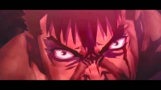 Berserk AMV - Time Of Dying