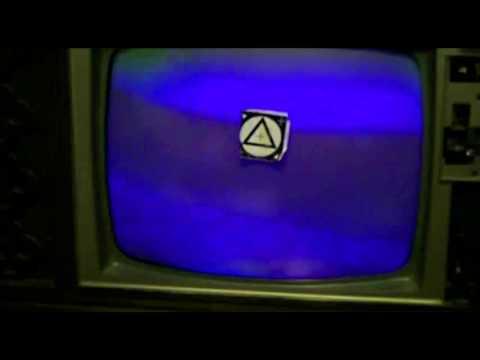 1960 S Sylvania Tube Type Color Tv Doovi