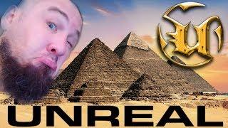 Unreal Gold #5 Piramida Nali Na Pali :)