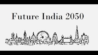 How to draw Future India 2050 pencil drawing step by step