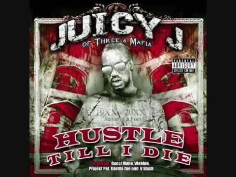 Juicy J - Fiyayaya Weed