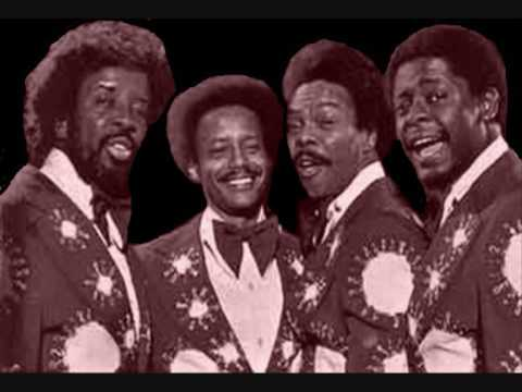 The Manhattans - It Feels So Good To Be Loved So Bad