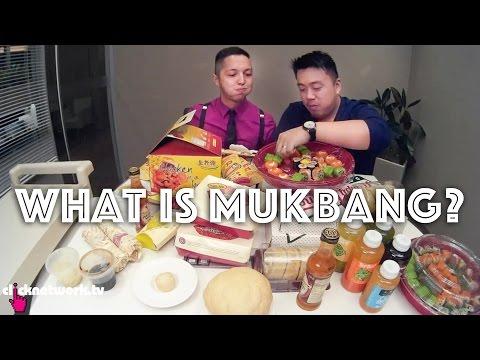 What is Mukbang? - Wonder Boys: EP18