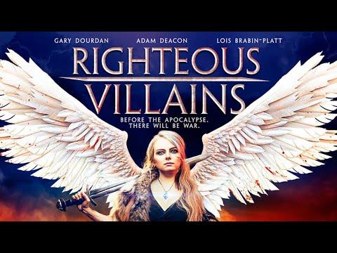 Righteous Villains trailer