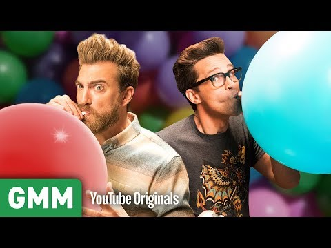 Download Youtube: Ranting with Helium Balloons | The Big Blow Up