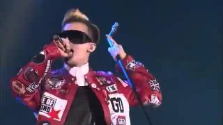 Watch Gdragon Michigo video