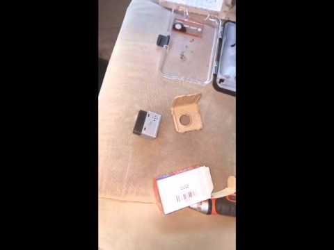 Replacing a relay on honda