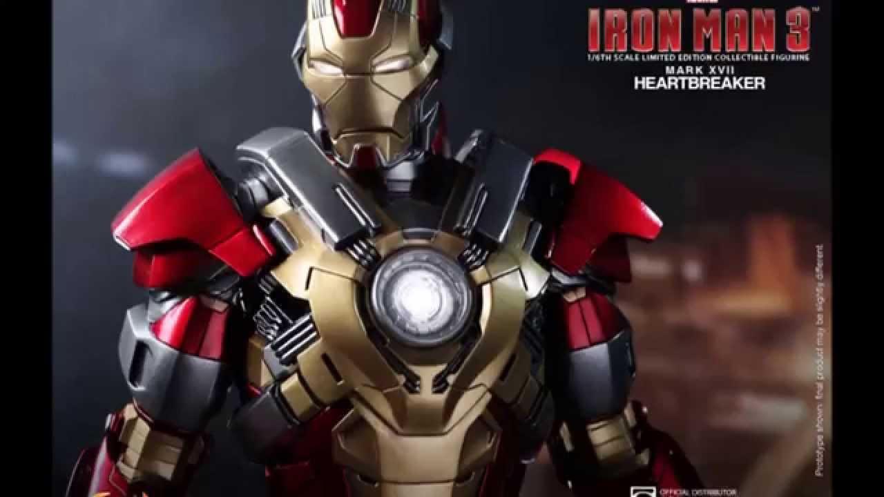 Imà Genes De Iron Man: Las Mejores Imagenes De Iron Man