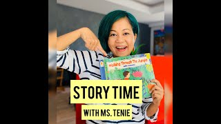 Walking through the Jungle : Story Time read aloud!