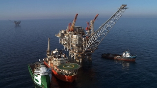 How natural gas could be a geopolitical game-changer in the Mideast thumbnail