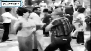 OST Nasib Do Re Mi 1966 - Pesta Muda Mudi - Saloma