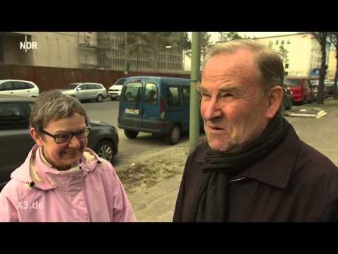 Deutschland - Deine Baustellen: Die BND-Zentrale | Extra 3 | NDR