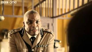 Prisoner Murdered in Police Custody - Death in Paradise - Series 1 Episode 5 - BBC One