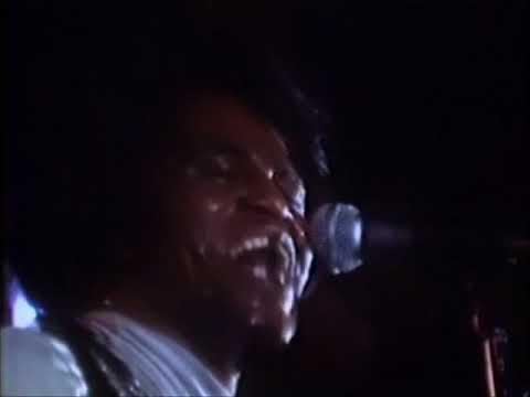 Download James Brown (Monterey 1979) - Georgia On My Mind/Please, Please, Please